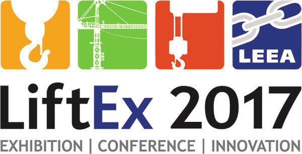 Discover our new product range at LiftEx in the United Kingdom