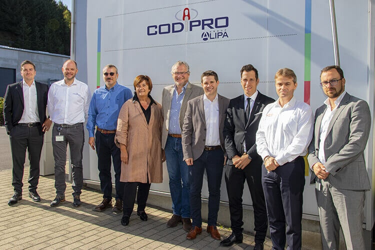 Our first CODIPRO DAYS event