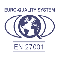 CODIPRO is ISO 27001 certified